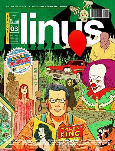 Linus (2020) (Vol. 3)