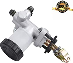 Hydraulic Brake Master Cylinder for Go Kart Kandi BMS Roketa Kinroad Kazuma Dune Buggy 90cc 110cc 125cc 150cc 200cc 250cc 300cc