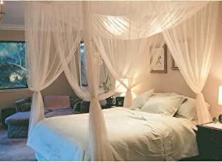 NIUASH Household mosquito nets Outdoor portable mosquito nets High-density or ultra-lightweight Excellent breathability In...