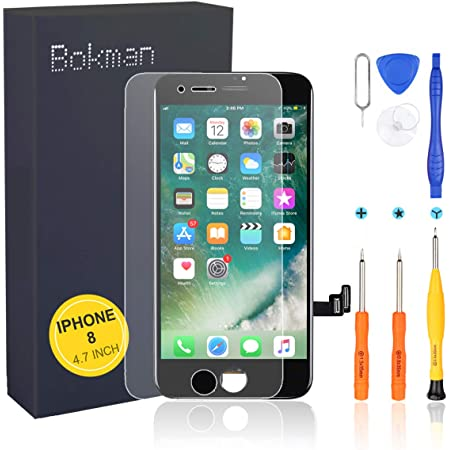 Bokman Display Reparaturset Kompatibel Mit Schwarz Elektronik