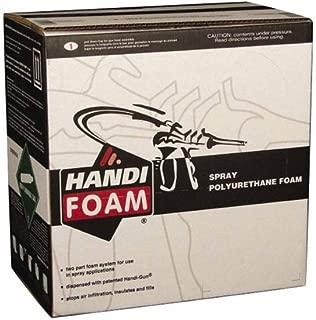 Fomo Products P10762 II-605 Handi-Foam Fire Retardant Spray Foam E-84 Class 1