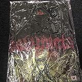 "Mサイズ LEGEND""1999""YUIMETAL & MOAMETAL 聖誕祭 FFT ver. FILM FES TOUR フィルムフェス TEE Tシャツ BABYMETAL ベビーメタル 666"