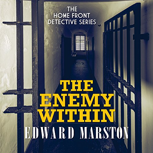 Couverture de The Enemy Within