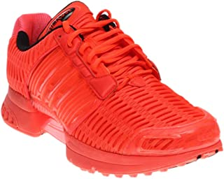 red climacool shoes