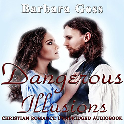 Dangerous Illusions cover art