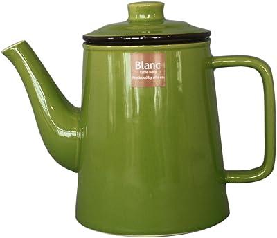 Blanc(ブラン) カフェ ポット グリーン 79975