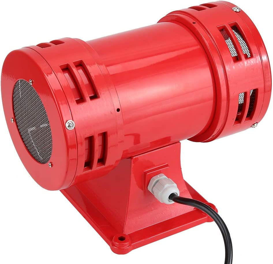 Tweeter Alarm Horn NEW before selling Buzzer Siren Security 150DB Electri Industry Max 46% OFF