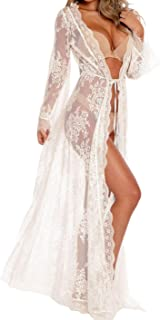 Best sheer lingerie robe Reviews