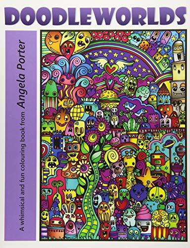 Angela Porter's DoodleWorlds