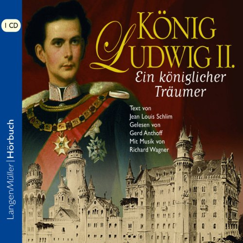 König Ludwig II  By  cover art