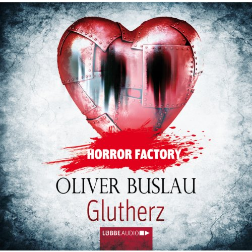 Glutherz cover art