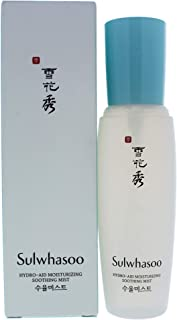 Best sulwhasoo hydro aid mist Reviews
