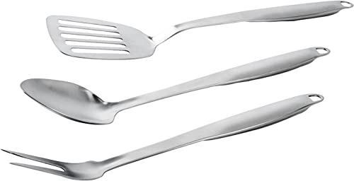 high quality Duxtop Professional Stainless Steel outlet online sale 3 Pieces Utensil new arrival Set sale