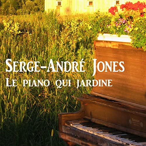 Serge-André Jones