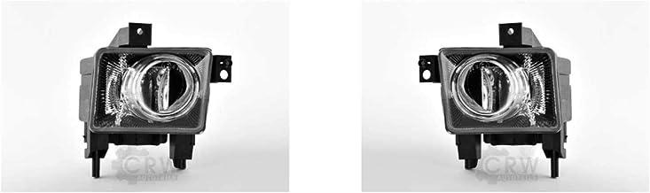Suchergebnis Auf Für Nebelscheinwerfer Opel Vectra