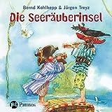 Die Seeräuberinsel: Ein lustiges Piraten-Musical für Jungen und Mädchen ab 6 Jahren