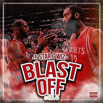 Blast off (Red Nation)