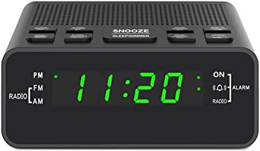 rca clock radio rp5435c manual