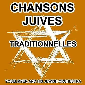 Chansons Juives et Musique Klezmer Traditionnelles