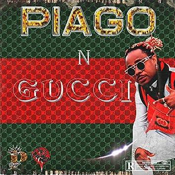 Piago N Gucci