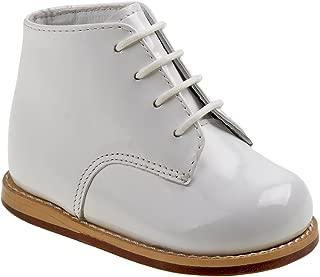 Josmo 2-8 宽步行鞋(白色*,2宽)