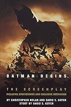 batman begins script