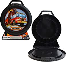Matchbox 72- Car Storage Case With Easy Grip carrying Handle