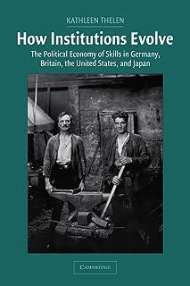 Economy Universities In Germany