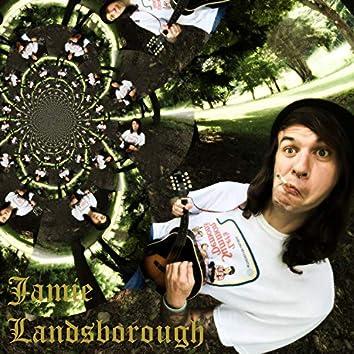 Jamie Landsborough
