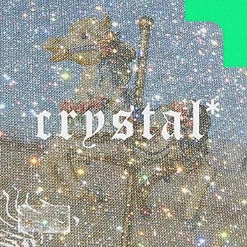 crystal* (feat. Pablo Blasta)