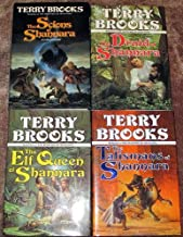 The Heritage of Shannara - Complete 4 Volume Series (The Scions of Shannara, The Druid of Shannara, The Elf Queen of Shannara, The Talismans of Shannara) (Heritage of Shannara)