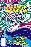 Cosmic Boy (1986-1987) #3 (English Edition)