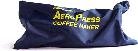 NEW AEROBIE AEROPRESS TOTE BAG Holder Zip Coffee Maker Espresso Protector Carry Case