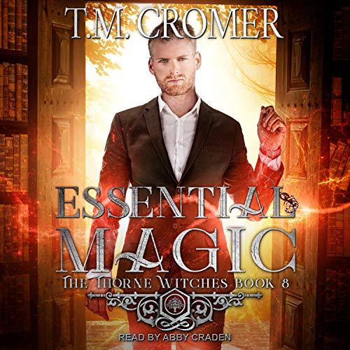 Essential Magic cover art