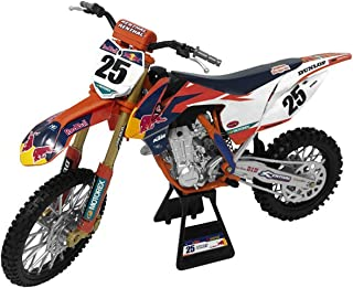 New Ray Toys 1:6 Marvin Musquin KTM 450SX-F Replica