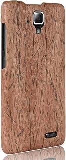جراب هاتف لينوفو A536 جراب هاتف خلوي صلب درع 360 درجة يحمي هاتفك من الجلد المحبب جراب لهاتف لينوفو A536