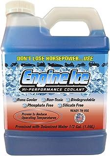 Engine Ice Hi-Peformance Coolant 1.89lit