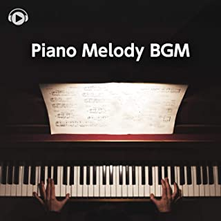 Piano Melody BGM - 30 Selections of Relaxing music-