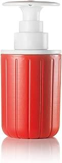 Guzzini My Kitchen Soap Pump, 9-3/4-Fluid Ounces, Red