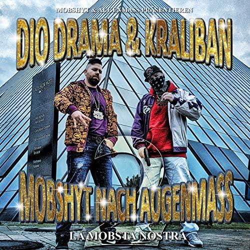 Kraliban & Dio Drama