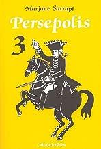 Persepolis, tome 3
