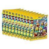 LEGO Minifiguren: Die Simpsons 10 Tüten (1 Figur Pro Tüte) [Importación Alemana]