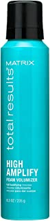 Matrix Total Results High Amplify Foam Volumizer for Unisex, 8.3 Ounce