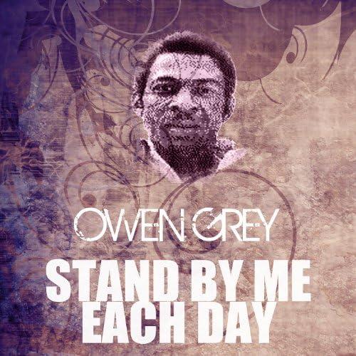 Owen Grey