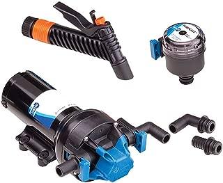 Jabsco Hotshot Washdown Pump, 24V, 5 GPM, 70 Psi 82505-0094, Hotshot Washdown Pump, 24V, 5 GPM, 70 Psi