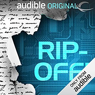 Rip-Off!                   By:                                                                                                                                 John Scalzi,                                                                                        Jack Campbell,                                                                                        Mike Resnick,                   and others                          Narrated by:                                                                                                                                 Wil Wheaton,                                                                                        Scott Brick,                                                                                        Christian Rummel,                   and others                 Length: 11 hrs and 58 mins     13 ratings     Overall 4.0