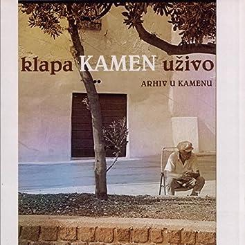 Arhiv U Kamenu (Live)