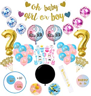 Best gender reveal water balloons Reviews