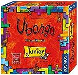 Ubongo Junior: für 2-4 Spieler