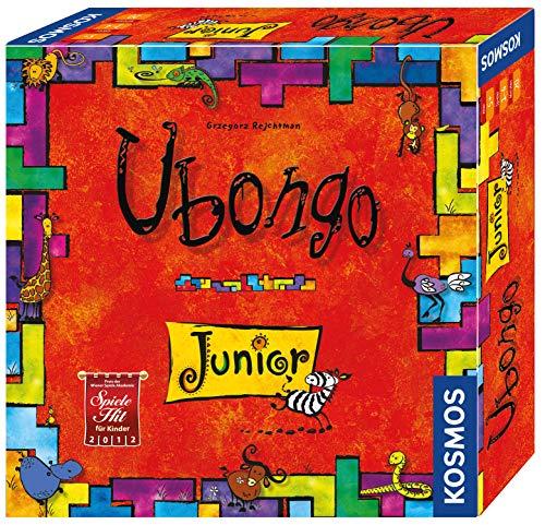 KOSMOS - Juego de Tablero, 2 a 4 Jugadores (KOS-697396) (versión en...